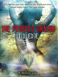 the people's dragon