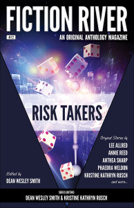 Risk Takers cover